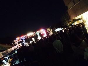 城西国際大学/JIU festival