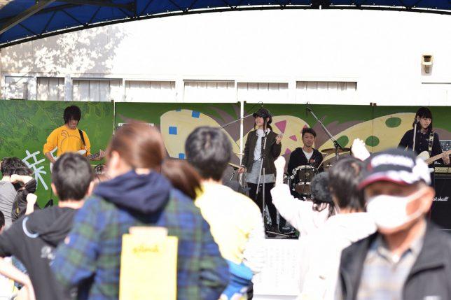 帝京 大学 学園 祭