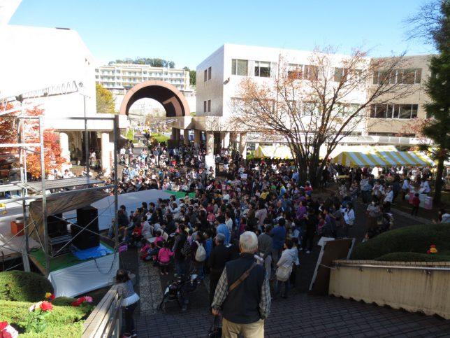 東京家政学院大学/第54回KVA祭 ...
